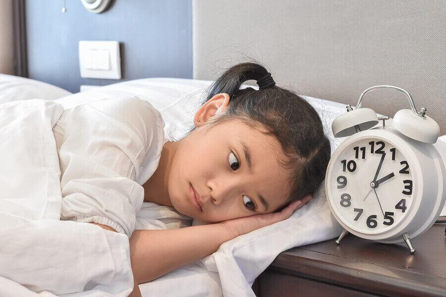 Çocuklar İçin Uyku Rehberi