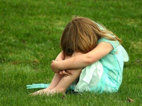 Çocuklarda Utanç Duygusu: Bilmeniz Gerekenler