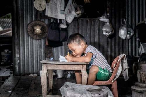 UNICEF'in Çocuk Koruma Projesi