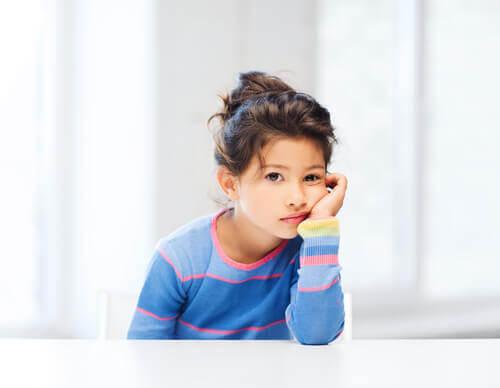 Çocuklarda Motivasyon Eksikliği Nasıl Fark Edilir