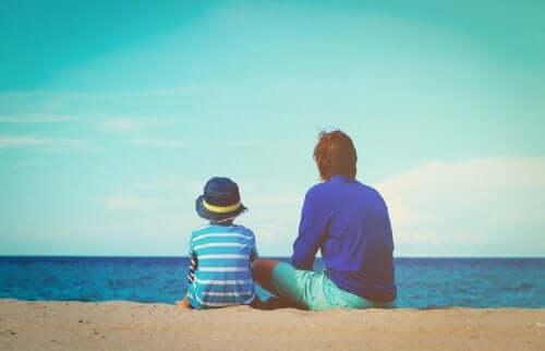 Çocuklara Aşk Hakkındaki Mitleri Öğretmenin Önemi