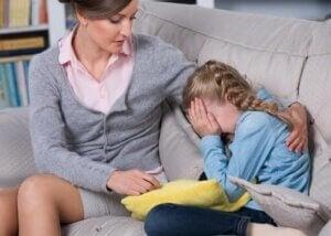 Çocuğunuza hatalarını gösterin