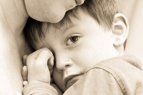 Çocukluk Korkusu Hakkında Bilmeniz Gereken Her Şey