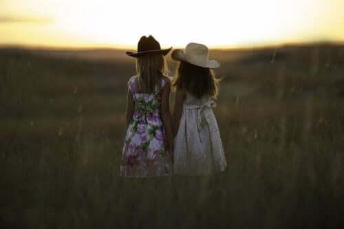 Kız Kardeşim, Aynı Zamanda Benim En İyi Arkadaşım