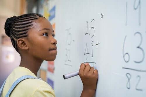 Çocuklarda Matematiksel Zeka
