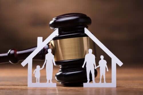 Aile Davaları İçin Geçici Tedbirler