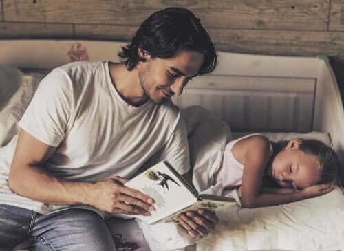 Çocuklara Masal Okumaya Ne Zaman Başlamalı