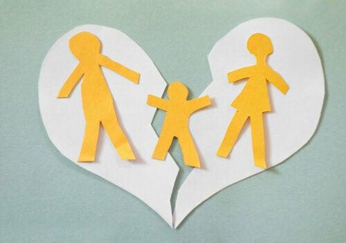 boşanma sonrası süreç