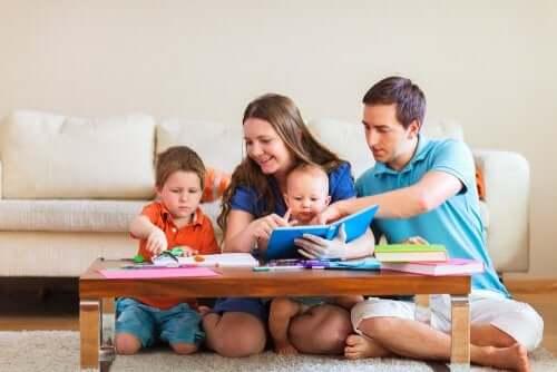Prensiplerine sadık çocuklar yetiştirmek