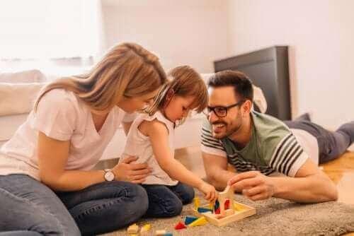 Çocukların Nasıl Hissettiğini Anlamanın 5 Yolu