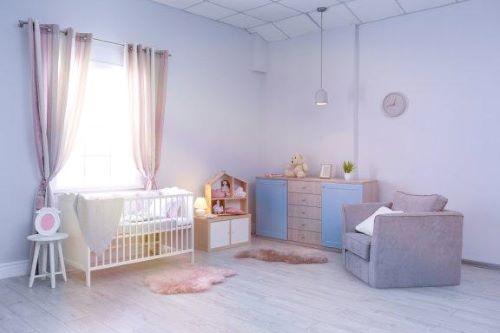 Bebek Odası Dekore Etmek İçin Faydalı Fikirler
