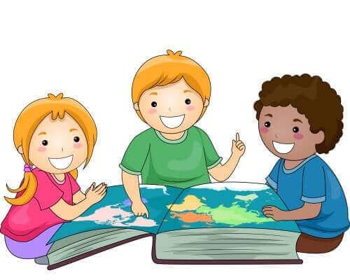 En İyi Çocuk Atlasları