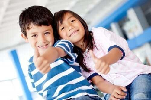 Çocuklarda İyimserlik Nasıl Teşvik Edilir?