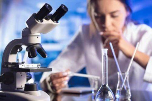 Bilim ve teknoloji gibi alanlarda kadınlar