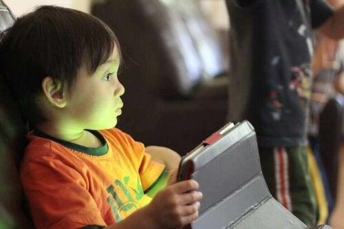 Çocuklar İçin Dijital Diyet: Bilinmesi Gerekenler