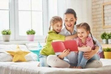 Sizi Güldürecek Eğlenceli Çocuk Kitapları