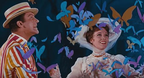 Mary Poppins Filminden Alınacak 4 Ders