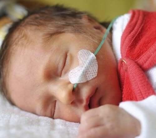 Prematüre Bebeklerin Şaşırtıcı Hikayeleri