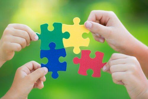 Puzzle Yapmanın Çocuklar İçin 5 Psikolojik Faydası