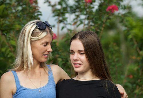 Anne ve Kız İletişimini Artırmak İçin İpuçları