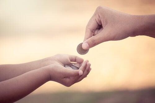 Çocuklara Harçlık Vermek: Artıları ve Eksileri