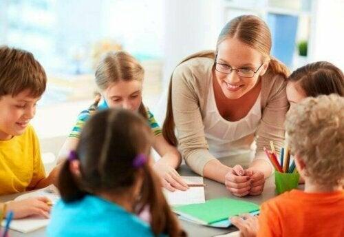 Öğretmenin Empatisi: Akademik Gelişimin Kilit Noktası