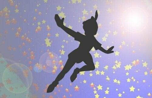 Peter Pan Sendromu: Çocuklar Büyümeyi Reddettiğinde