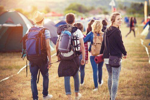 Gençler İçin 4 Tatil Planı