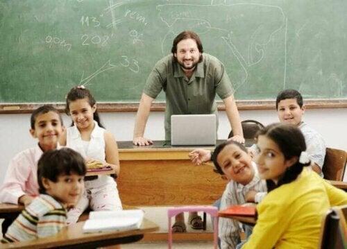 eğitimde yeni yöntemler kullanmak