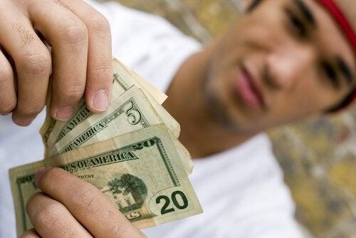 çocuklarda para yönetimi