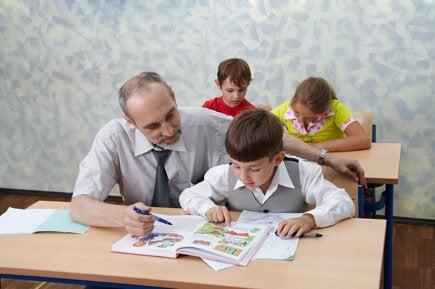 öğretmen öğrenci ilişkisi