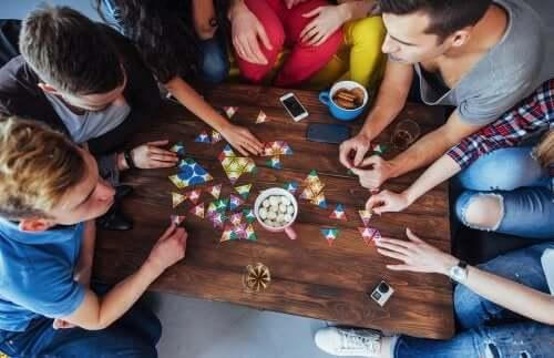 Dikkat Gelişimi İçin 5 Oyun