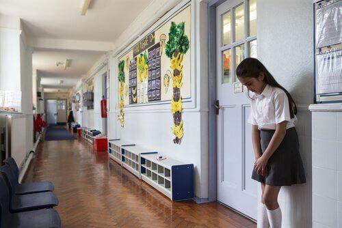Çocuğunuz Okuldan Uzaklaştırılırsa Ne Yapmalısınız?