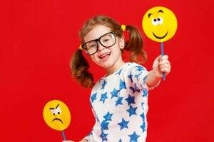Çocuk ve duygusal eğitim