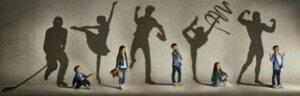 Çocuklar ve sanatsal ifadeler