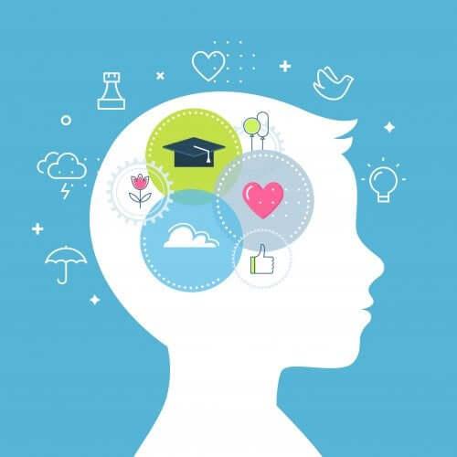 Çocuklarda Sosyal Duygusal Yetenekler