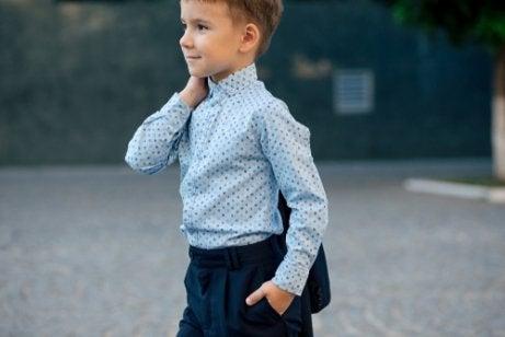 Erkek Çocuğunuzu Düğün İçin Giydirin