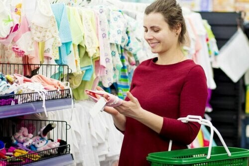 İlk Defa Anne Olacaklara Alışveriş İpuçları