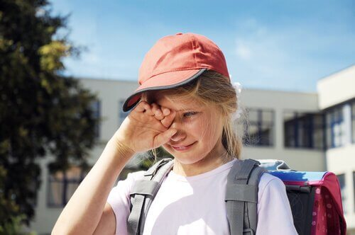 Çocuğunuz Okula Gitmekten Korkuyorsa Ne Yapmalı