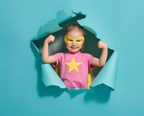Nitelik Çantası: Çocuklarda Özgüven Gelişimi Alıştırması