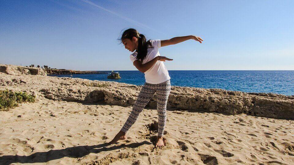 Plaj Sporlarının Çocuklar İçin Yararları