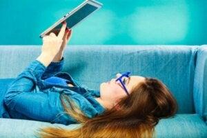 Dijital Platformlarda Çocuk ve Gençlik Kitapları