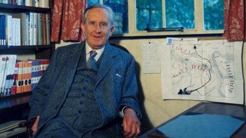Tolkien 'den Ufuk Açan 4 Özlü Söz