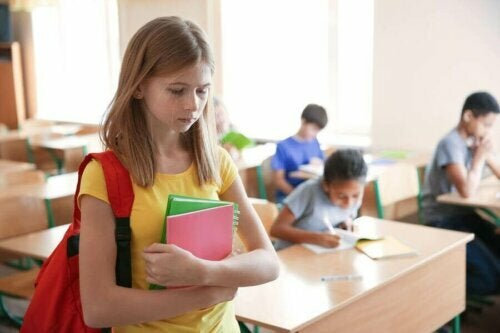 Okul Değiştirmek Çocukları Nasıl Etkiler?