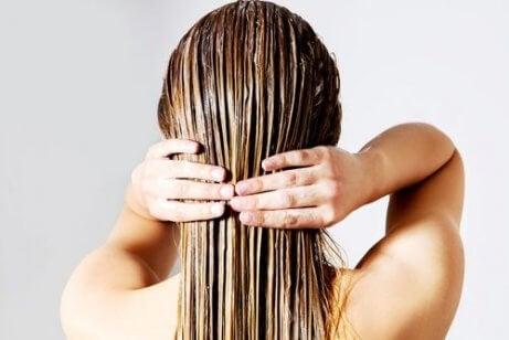 emzirirken saç boyamak