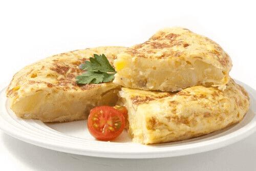 ispanyol omleti