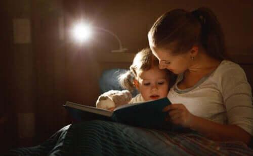 Çocuklara Okuma Nasıl Öğretilir?