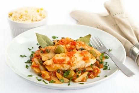balık ve patates tarifi