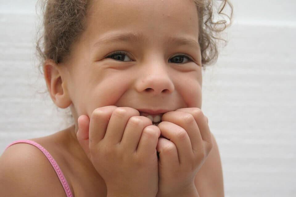 Çocuklarda Böcek Fobisi: Bilmeniz Gerekenler