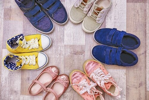 paten ayakkabılar